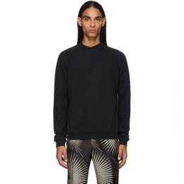 Haider Ackermann Black Perth Sweatshirt 192542M20400304GB