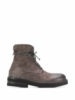Marsèll - distressed ankle boots 96966059598385600000