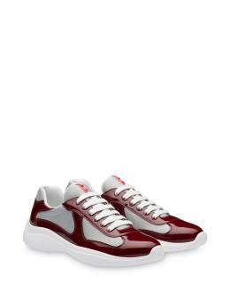 Prada - technical fabric sneakers 566ASZ95059386000000