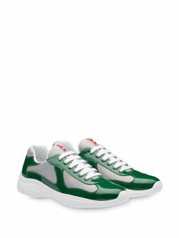 Prada - technical fabric sneakers 566ASZ95059388000000