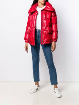 Woolrich - padded Arctic jacket PS0386UT936095050980