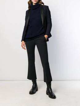 Dondup - flared tailored trousers 99TS6669XXXPDD950556