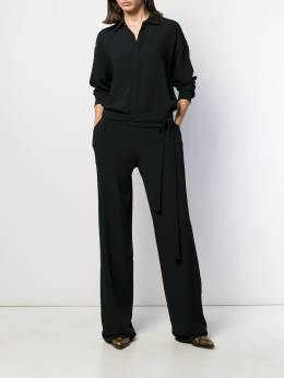 Dsquared2 - tailored belted jumpsuit FP6639S5063995095993