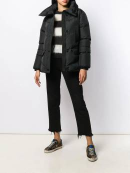 Woolrich - padded zip-up jacket PS0388UT936895050983