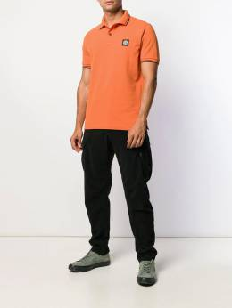 Stone Island - twin tipped polo shirt 500S9895055060000000