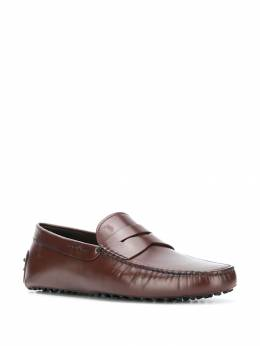 Tod's - slip-on loafers 6EO66696LYG950658390