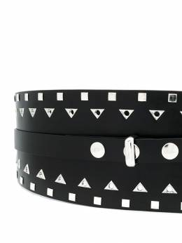 Isabel Marant - studded belt 39699A660A9500565500