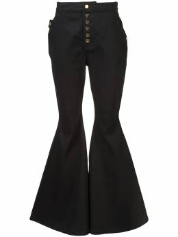 Ellery - flared trousers 66BRB900989690000000