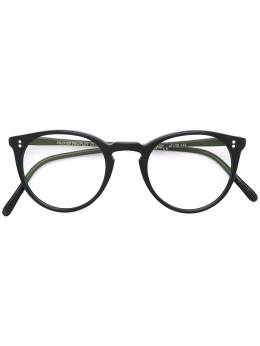 Oliver Peoples - очки 'O'Malley' 98399399969000000000
