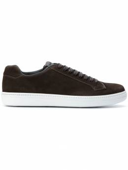 Church's - lace up sneakers 6639VJ90396635000000
