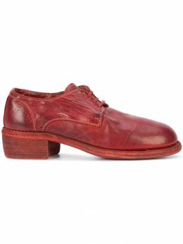 Guidi - derby shoes 90336660000000000000