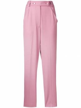 Marco De Vincenzo - tapered trousers 689A5DMF90H690990055