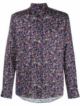 Etro - New Warrant floral shirt 68530593993033000000
