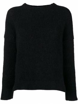 Société Anonyme - soft heavy knit sweater THEAVYPULL9396383600