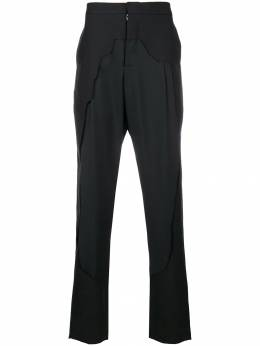 Chalayan - framed trousers 69FN9609398968600000
