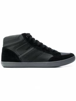 Geox - high-top sneakers R3E6ME00C90369306593