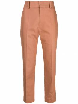 Sofie D'hoore - Prior cropped trousers ORCADI93906688000000