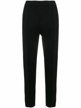 Boutique Moschino - slim-fit trousers 68690593936565000000