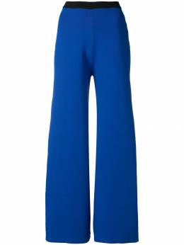 Simon Miller - cropped flared trousers 36666939605630000000