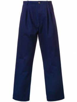Société Anonyme - pleated trousers CHESTERPANTS93956569