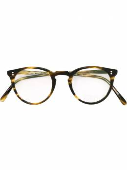 Oliver Peoples - очки 'O'Malley' 98399559396000000000