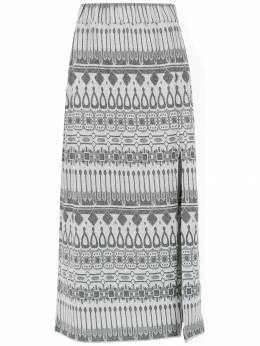 Framed - Gipsy midi skirt 83933630660000000000