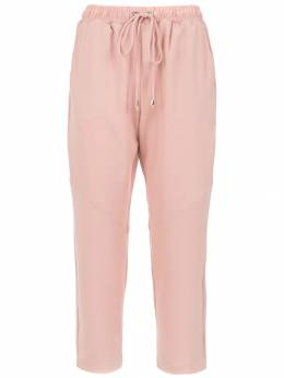 Olympiah - Alberelle cropped trousers 69993698553000000000
