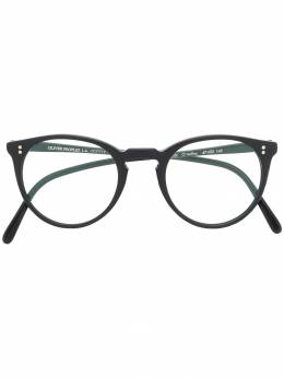 Oliver Peoples - очки 'O'Malley' 98393560956000000000