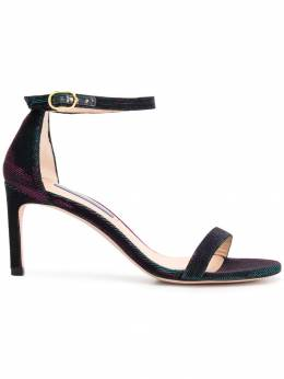 Stuart Weitzman - босоножки 'Night Time' AKEDSTRAIGHTNIGHTTIM