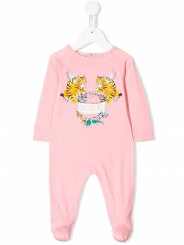 Gucci Kids - боди с принтом 385XJAPU938363360000