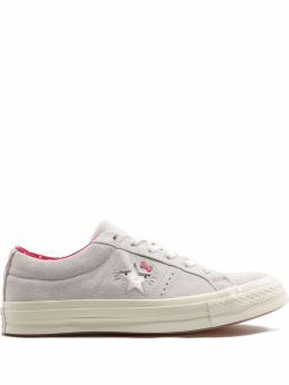 Converse - кроссовки Hello Kitty x Converse One Star Ox 933C9386609900000000