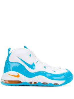 Nike - кроссовки Air Max Uptempo 95 Blue Fury 89095965965000000000