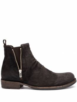 Officine Creative - zipped ankle boots N6399593363600000000