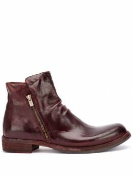 Officine Creative - zipped ankle boots N6539593359900000000