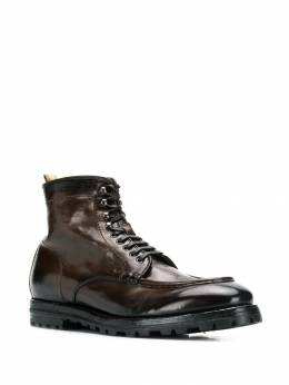 Officine Creative - army boots VAIL696AERCAD095VAIL