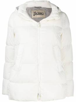 Herno - fitted padded jacket 953D9066595038365000