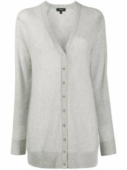 Theory - knitted cardigan 98309950535650000000