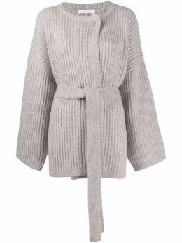See By Chloé - belted cardigan 99AMM695369506656600