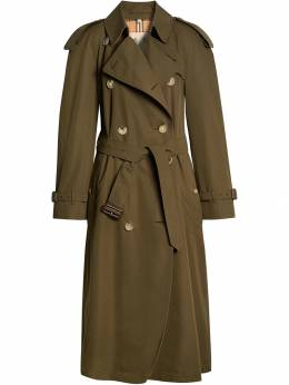 Burberry - The Long Westminster Heritage Trench Coat 33899090668900000000