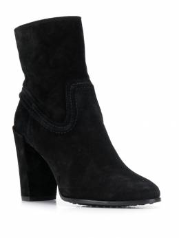 Tod's - classic ankle boots 35B6BV66BYEB99995036