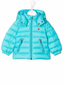 Moncler Kids - Jules padded coat 95655363995036698000