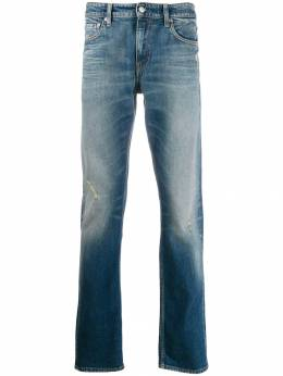 Calvin Klein Jeans - washed denim jeans J3903339503933500000