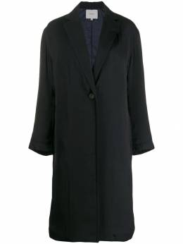 Vince - classic single-breasted coat 53999639505009900000