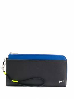 Tod's - boarding pass wallet AMCDC366M5Y8Q9995033