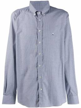 Etro - patterned shirt 65306995065030000000
