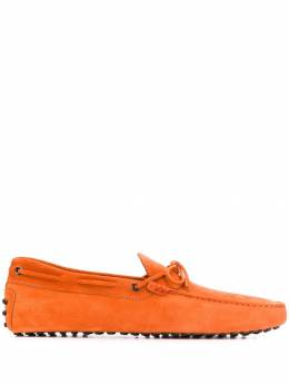 Tod's - driving loafers 6GW65536RE6G60995033