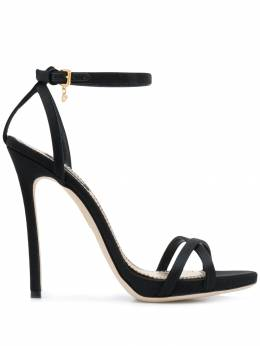 Dsquared2 - strappy heeled sandals 69936696666995050865