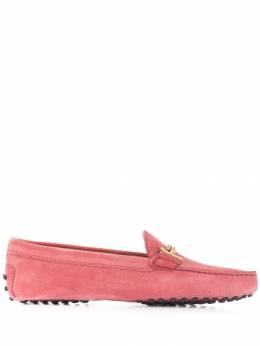 Tod's - gommini loafers 66G6Q599RE6M09595033
