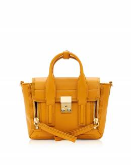 Сумка Pashli Mini 3.1 Phillip Lim AS19-0226NBL SAFFRON