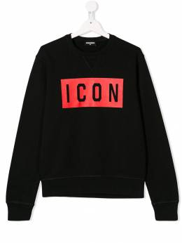 Dsquared2 Kids - толстовка 'Icon' 3FTD66J3935865850000